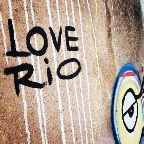 Love Rio Pic