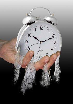 slipping-away_time