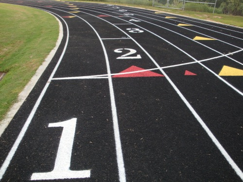 Heritage-High-School-Wake-Forest-Latex-Track-New-Construction-2