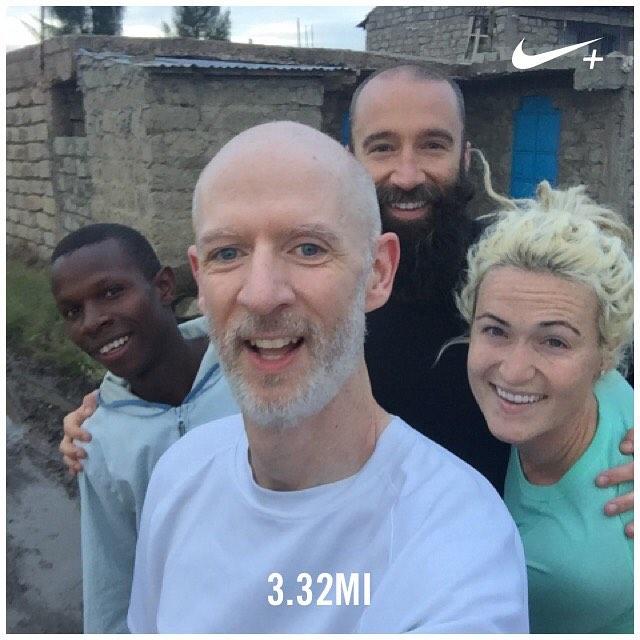 Kenyan Run