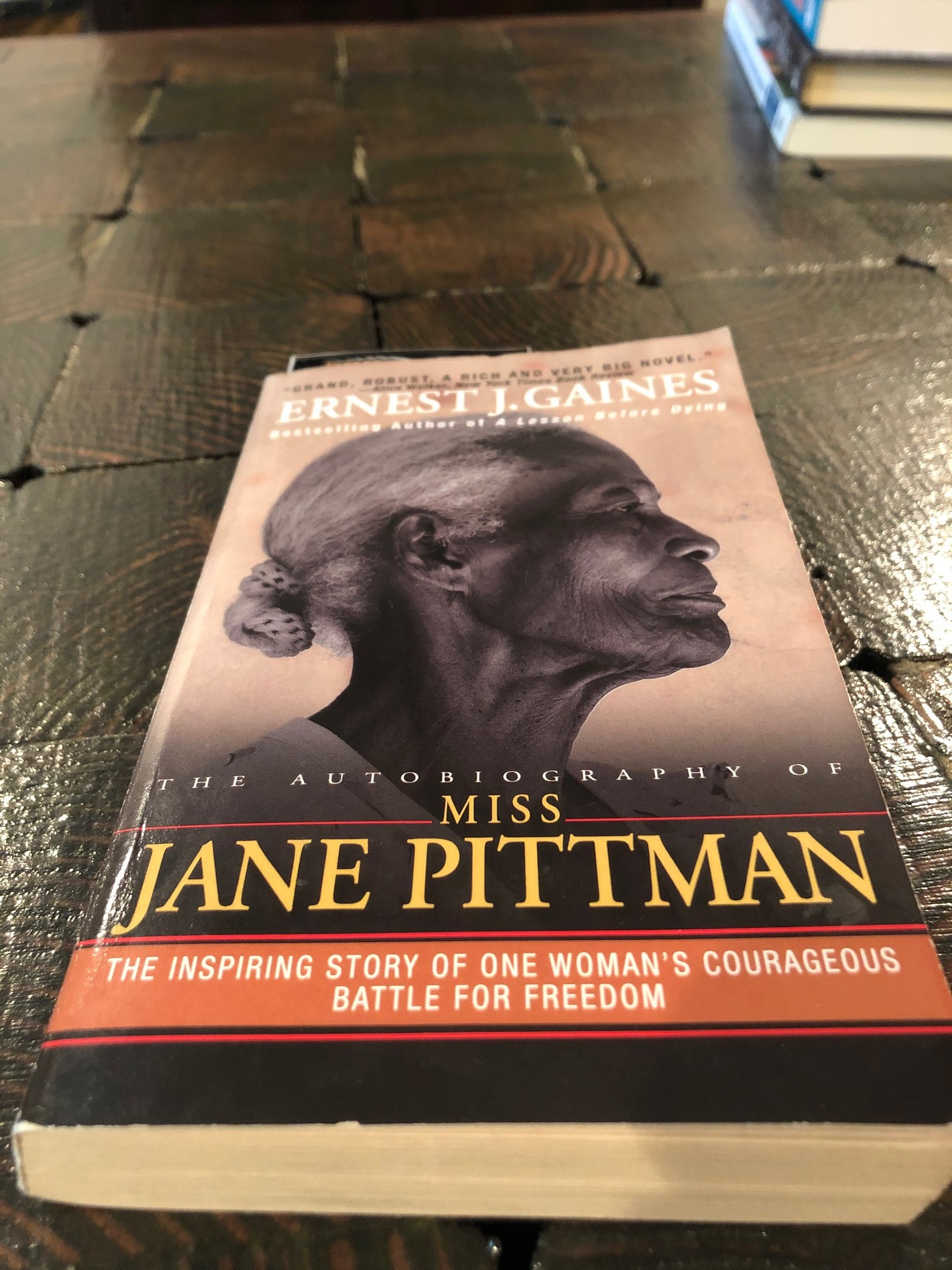 Miss Jane Pittman